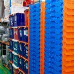 Storage Unit , Storage Bloc